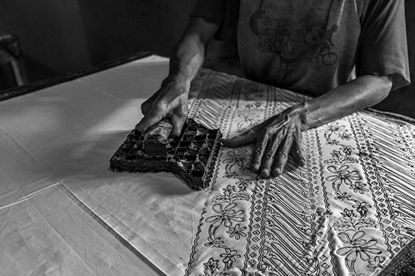 ethical fashion, indonesian artisans