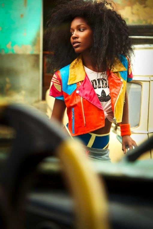 havana street fashion